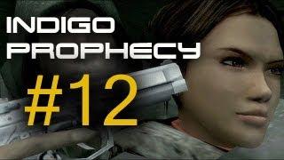 Super Best Friends Play Indigo Prophecy (Part FINAL)