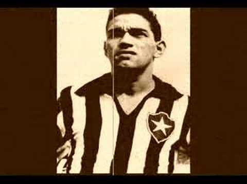 Homenagem a Garrincha - by Christiano Benicio