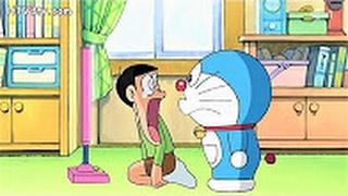 Xem phim Doraemon Tập 365 - Cái Gì ? Nobita Được 100 Điểm