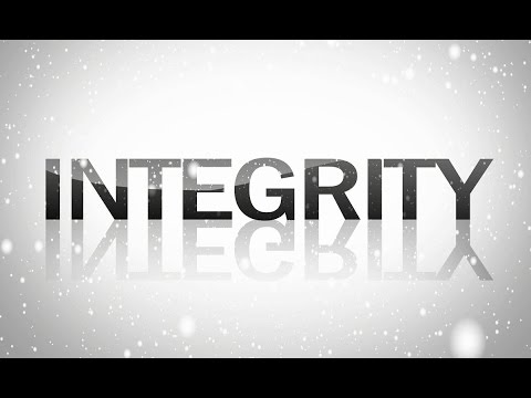 SITEX: IMAGE - INTEGRITY