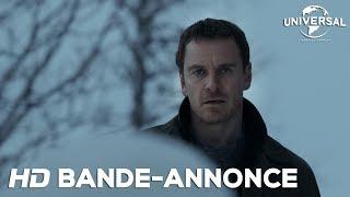 Le bonhomme de neige :  bande-annonce VF