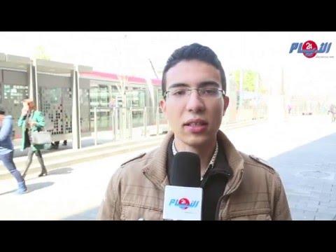 ميكروالأيام : الشارع المغربي و 8 مارس