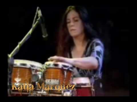 Katia Marquez-