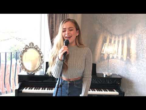 Not Here To Hear (Original Song) - Connie Talbot