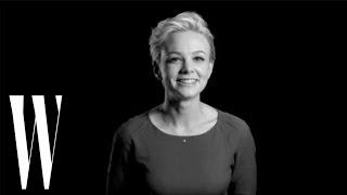 Lynn Hirschberg's Screen Tests: Carey Mulligan