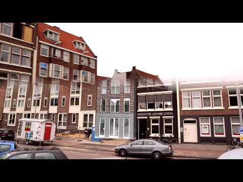 Foeliestraat Amsterdam