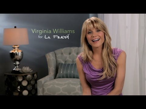 LaFresh Commercial with Virginia Williams