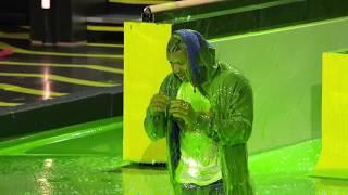 Nickelodeon's Kids' Choice Sports Awards.