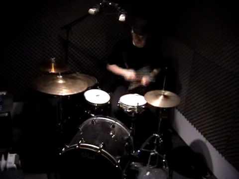 Venetian Snares - Gentleman / Live Drums