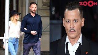 Jennifer Lawrence & Cooke Maroney Make It Official |Johnny Deep Makes An Interesting Revelation