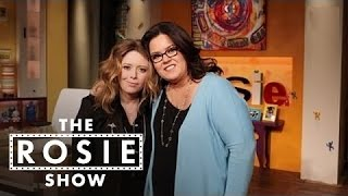 Natasha Lyonne Opens Up About Her Heroin Use | The Rosie Show | Oprah Winfrey Network