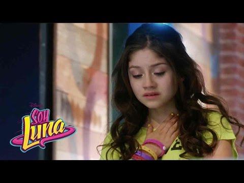 Luna canta Música en ti | Momento Musical | Soy Luna