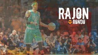 "Rajon Rondo - ""Skateboard P"""