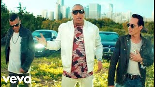 Gente de Zona - Traidora (Official Music Video) ft. Marc Anthony