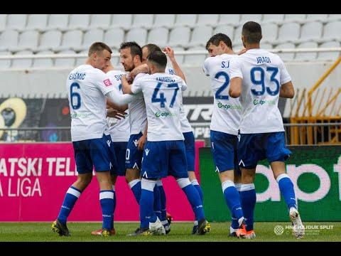 Hajduk - Inter Z. 3:2