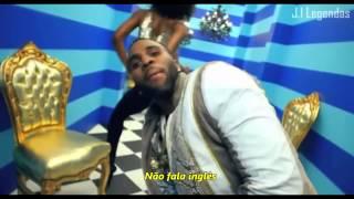 Jason Derulo    Talk Dirty  feat  2 Chainz Legendado Tradução Official HD Music Video [HD]