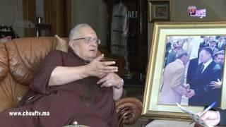 اجضاهيم لشوف تيفي: الرجاء كانت جنين في بطن الوداد | شاهد على تاريخ الكرة المغربية