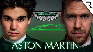 How Aston Martin's F1 hype stands up to scrutiny