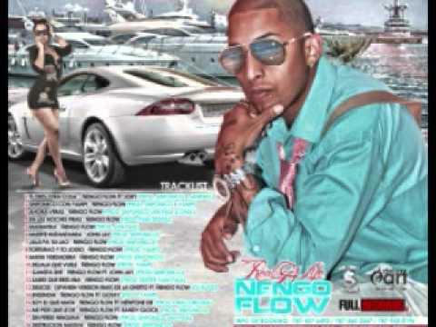 Dejala Que Vuele - Ñengo Flow (Mixtape) Real G4 Life