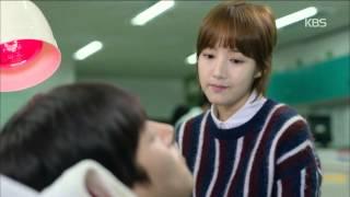 [HIT] 힐러-박민영, 위기처한 지창욱 구했다 '정체 알아내 충격'.20150119