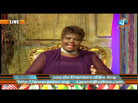 Apostle Purity Munyi Into The Chambers Of The King 10-30-2020