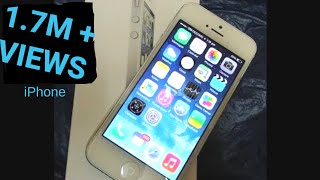 How to Turn on Personal Hotspot on iPhone 5/5s/6/6s/7 ios 7/8/9/10