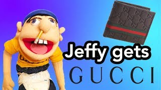 TYK Movie: JEFFY GETS GUCCI