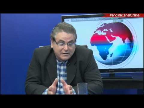 Chile y Bolivia: alegatos en La Haya
