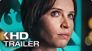 ROGUE ONE Trailer German Deutsch HD