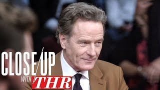 """Bryan Cranston on Being a Leader on Set: """"I Choose to Do That""""   Close Up With THR"""