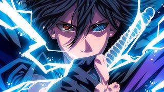 Sasuke「AMV」TULE - Fearless [Boruto: Naruto the Movie]