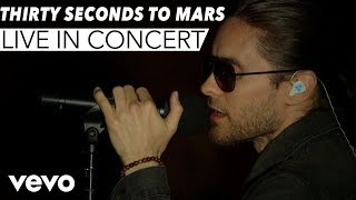 Thirty Seconds To Mars - Night of the Hunter (VEVO Presents)