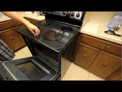 Surface Electric Oven Range Stop Working Repair Replace