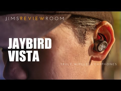 video Jaybird Vista True Wireless Bluetooth Sport Waterproof Earbuds: A Complete Review