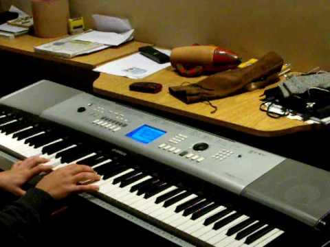 Balada de piano