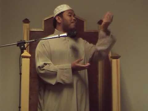 Ust.Abu Haidar - Khotbah Jum'at 181209 Amsterdam(Part 2)