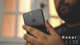 Honor 9 lite review | أشيك هاتف بأقل سعر -