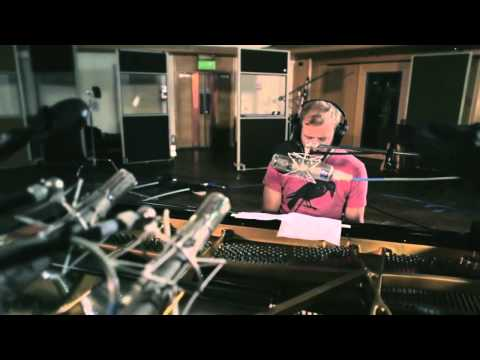 Bon Iver | Beth/Rest | Live at AIR Studios (4AD/Jagjaguwar Session)