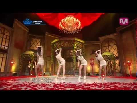 미쓰에이_터치(Touch by Miss A@Mcountdown_20120223)