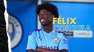 Felix Correia vs Pro Sesto (Serie C) | 28.09.2020