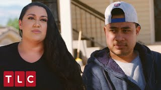 Kalani Wants Couples Therapy | 90 Day Fiancé: Happily Ever After?