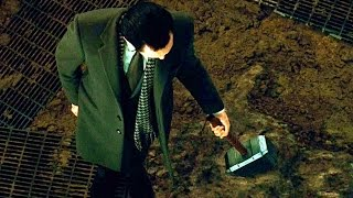 Loki Tries To Lift Thor's Hammer (Scene) Movie CLIP HD