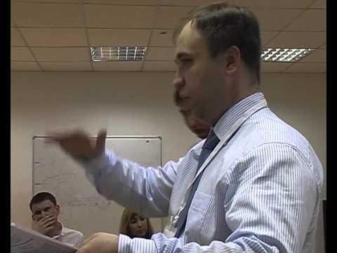 Круглый стол по Изоллату с семинара для клиентов в г. Астана