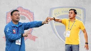 Hải Phòng - FLC Thanh Hóa: Nối dài niềm vui chiến thắng   Hải Phòng FC