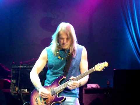 Deep Purple Stuttgart 11.02.2006 - Living Wreck