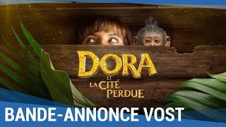 Dora et la cité perdue :  bande-annonce VOST