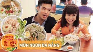 Mỳ Quảng Và Bún Mắm Nêm - Việt Hương ft Trương Thế Vinh [Official]