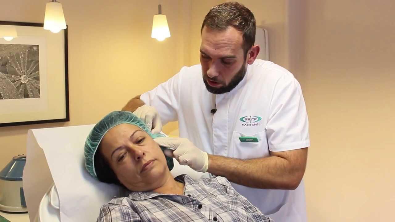Hilos Tensores. Tratamiento Médico Estético contra la Flacidez