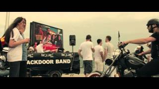 "The Backdoor Band - ""Truck & Roll"" (Official Video)"