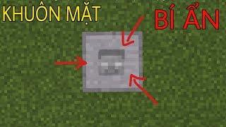 Những Điều Thú Vị Mà Bạn Chưa Biết Về Minecraft  - Khuôn Mặt Bí Ẩn ???